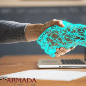 equipment leasing and financing with Armada